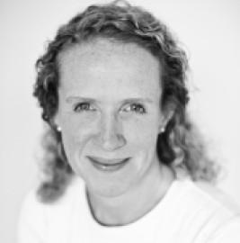 Gilly MacMorran