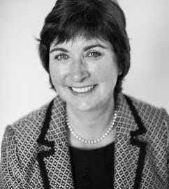Pauline Bell