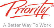 Priority Management Scotland Logo